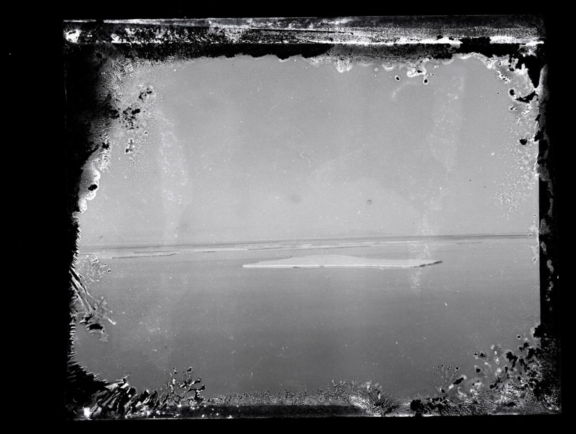 Sea ice afloat, McMurdo Sound.