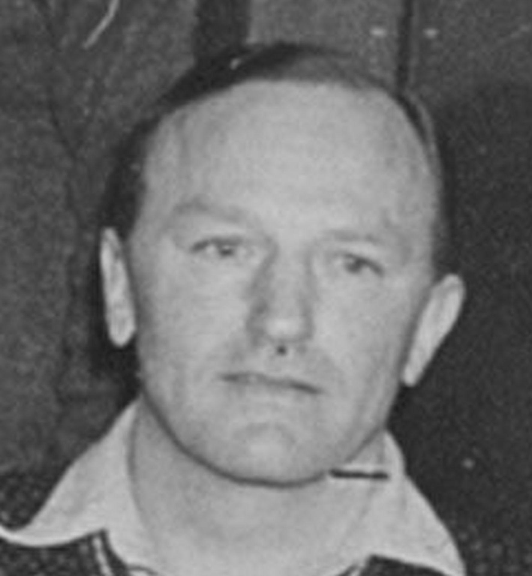 John Claydon