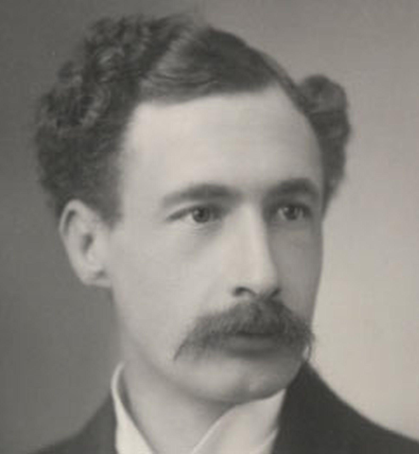 Reginald Koettlitz