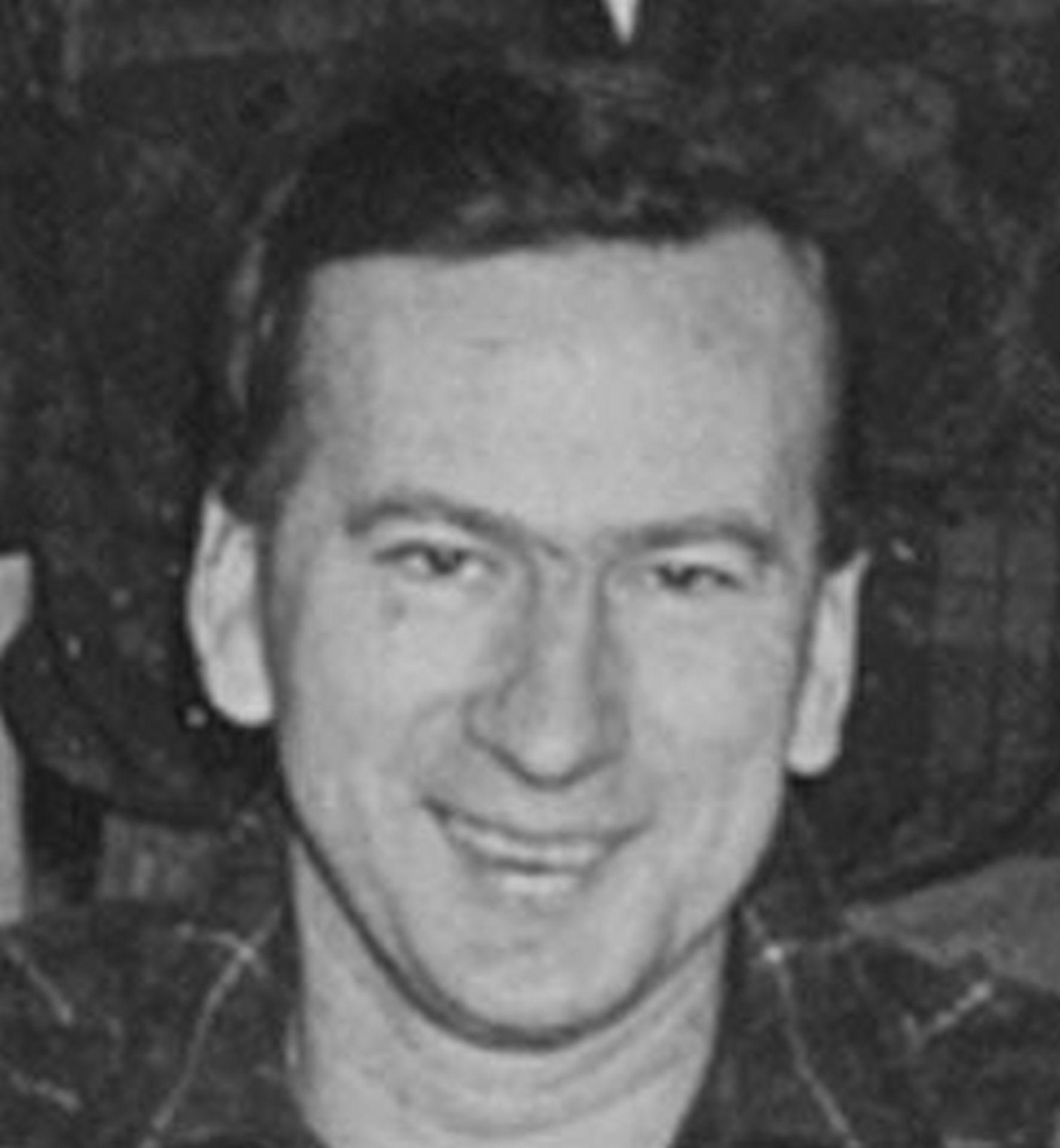 Trevor Hatherton